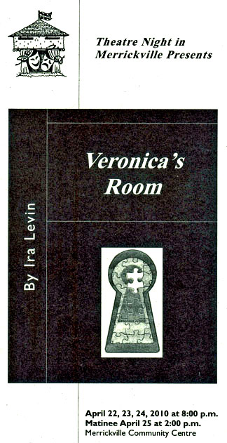 veronica cover.jpg (95573 bytes)