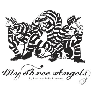 mythreeangels
